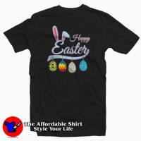 Happy Easter Bunny Tee shirt
