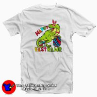 Happy Eastrawr T-Rex Egg T-Shirt