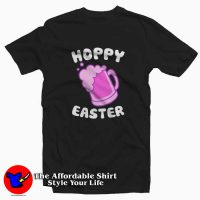 Hoppy Beer Easter T-Shirt