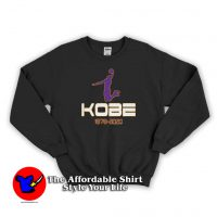 Kobe Bryant RIP Lakers Sweatshirt