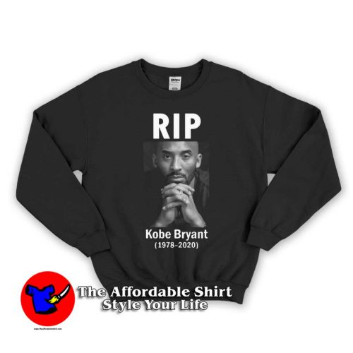 Rip Kobe Brayant Los Angeles 1978 2020 Sweatshirt 500x500 Rip Kobe Brayant Los Angeles 1978 2020 Sweatshirt Gift Star Legend