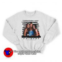 Ripple Junction Friends TV Show Sweatshirt