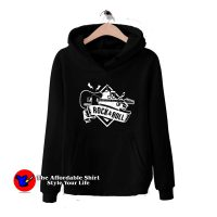 Rock & Roll Electric Classic Hoodie