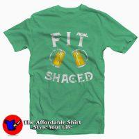 St Saint Patricks Paddy Patty Unisex T-Shirt