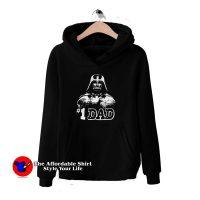 Star Wars Darth Vader Dad Hoodie