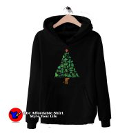 Star Wars Holiday Christmas Tree Hoodie