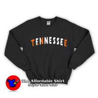 Tennessee Finesse Hip Hop Sweatshirt