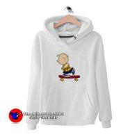 Vans x Peanuts Good Grief Hoodie