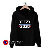 Yeezy for President 2020 Hoodie Cheap