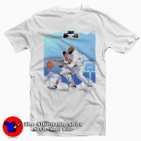 Angel Kobe & Giana Bryant Play T-Shirt