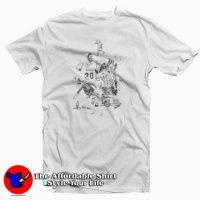 Awake NY x Easy Otabor 1988 T-Shirt