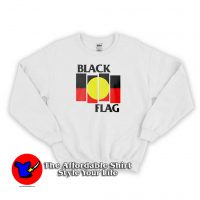 Black Aboriginal Awesome Sweatshirt