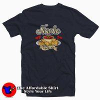 Funny Nacho Valentine T-Shirt