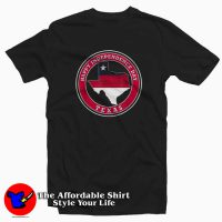 Happy Texas Independence Day T-Shirt