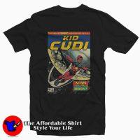 Kid Cudi Man on The Moon T-Shirt