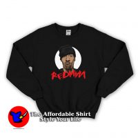 Redman Wu Tang Clan Sweatshirt