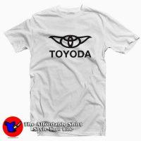 Star Wars TOYODA T-Shirt