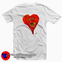 Super Heart Valentine T-Shirt