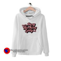 Cheap The Busy Working Lady Hoodie