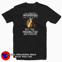 Tigger Winnie The Pooh T-Shirt