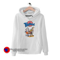 Tune Squad Marvin Space Jam Hoodie