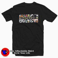 Union LA x Hebru Brand Studios T-Shirt