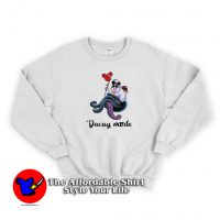 Ursula Vacay Mickey Balloon Disney Sweatshirt