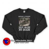 Vintage Self Made No Shade Sweatshirt