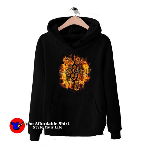 Slipknot Radio Fires HoodieTAS 500x500 Slipknot Radio Fires Graphic Hoodie Cheap