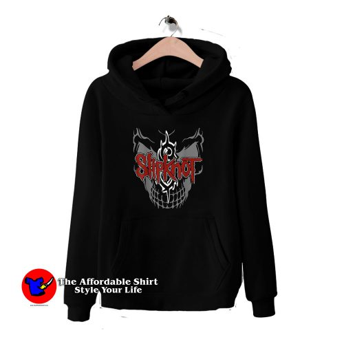 Slipknot Slipknot Skull Standard HoodieTAS 500x500 Slipknot Slipknot Skull Standard Graphic Hoodie Cheap