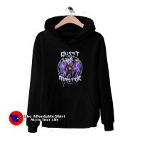 Onward Ian Quest Master Graphic Funny Hoodie