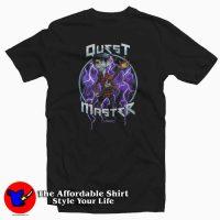 Onward Ian Quest Master Graphic T-Shirt