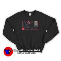 Valorant Dr Disrespect Graphic Sweatshirt