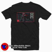 Valorant Dr Disrespect Graphic T-Shirt