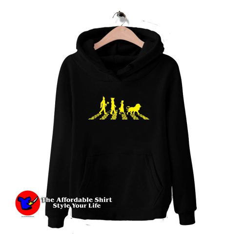 Abbey Road Wizard Of Oz Graphic Hoodie 500x500 Abbey Road Wizard Of Oz Graphic Hoodie Cheap