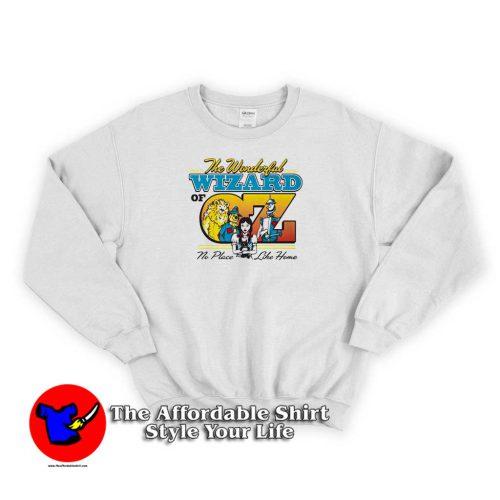 Classic Wizard of Oz Sweater 500x500 The Wonderful Classic Wizard Of Oz Sweatshirt Cheap