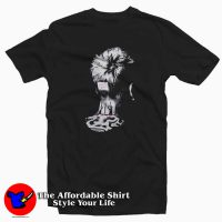 Machine Gun Kelly Hotel Diablo Head Tattoo T-Shirt