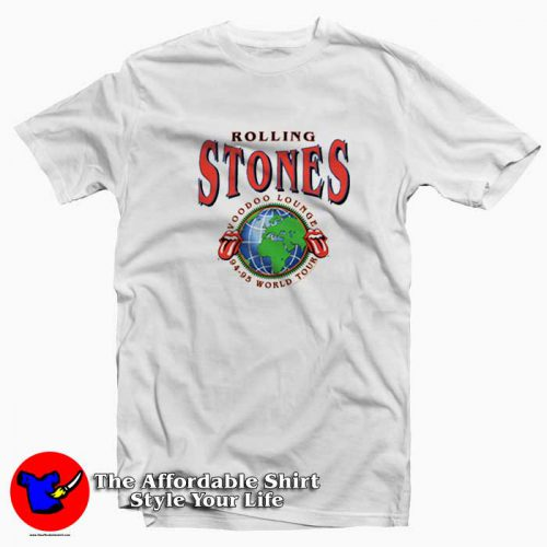 Rolling Stones Voodoo Lounge 94 95 World Tour Tshirt 500x500 Rolling Stones Voodoo Lounge 94 95 World Tour T Shirt Cheap