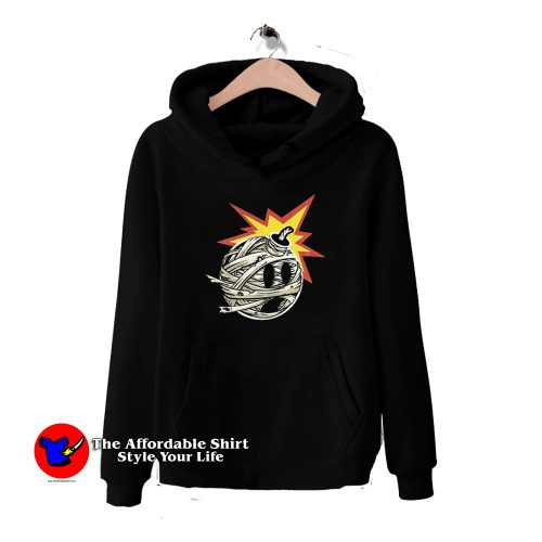 The Hundreds Mummified Adam HoodieTAS 500x500 The Hundreds Mummified Adam Graphic Hoodie Cheap