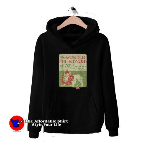 The Wonderful Wizard Of Oz HoodieTAS 500x500 The Wonderful Wizard Of Oz Unisex Hoodie Cheap