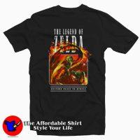 Vintage The Legend Of Zelda Unisex T-Shirt