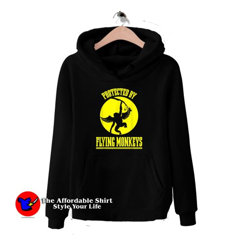 Wizard of OZ Wicked Witch Get My Flying Monkeys Hoodie 500x500 Wizard of OZ Wicked Witch Get My Flying Monkeys Hoodie Cheap