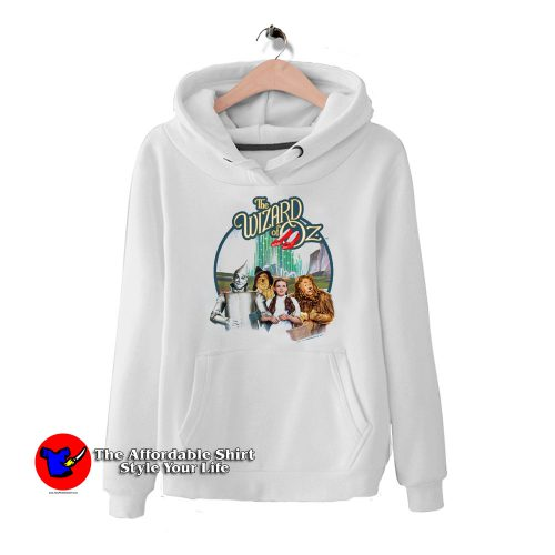 Wizard of Oz Were Off To See Wizard Graphic Hoodie 500x500 Wizard of Oz Were Off To See Wizard Graphic Hoodie Cheap