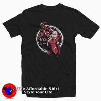 Zero Two Strelitzia Darling In The Franxx T-Shirt