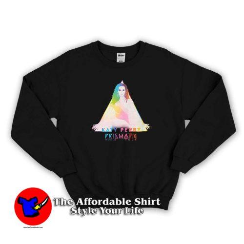 Katy Perry Mens Prismatic Tour Sweater 500x500 Katy Perry Prismatic World Tour Sweatshirt On Sale