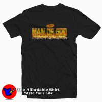 Man of God Husband Dad Grandpa Tshirt