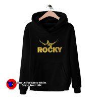 Vintage Rocky Training American Classics Hoodie