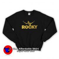 Vintage Rocky Training American Classics Sweatshirt