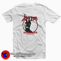 Venom Possessed Thrash Metal Hellhammer T-shirt