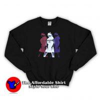 Vintage 1993 Madonna Girlie Show Unisex Sweatshirt